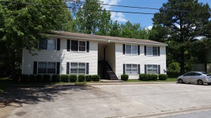 48 unit building on Michael Avenue in Madison,  Alabama.
