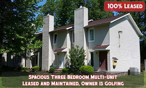 Mahogany Row multi-family unit property managers