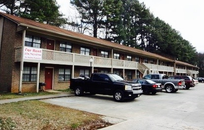 Garden Place Apartments Hood Road Huntsville Al